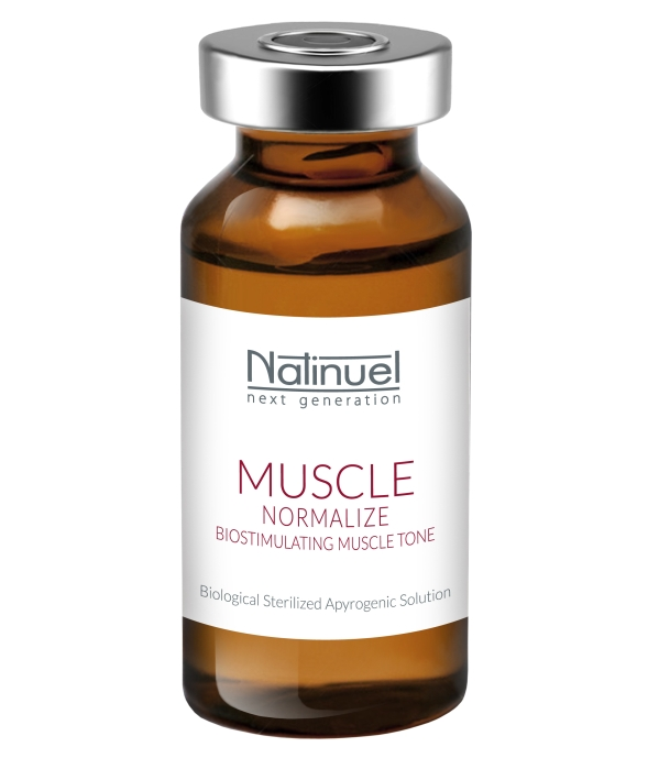 MUSCLE NORMALIZE