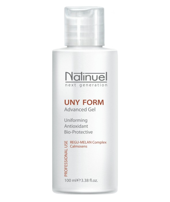 UNY - FORM GEL